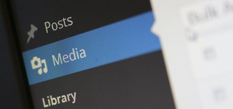 rundum.digital | blog - Was tun, wenn die Mediathek leer ist und nichts anzeigt?