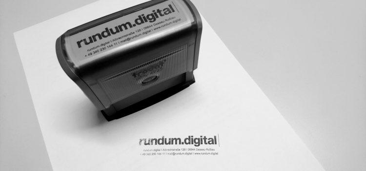 rundum.digital | blog - mein erster Monat als Praktikantin