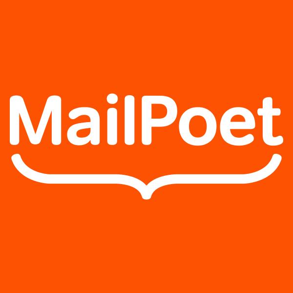 MailPoet-Daten exportieren