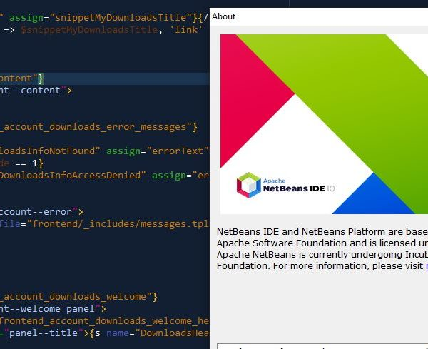 Netbeans – Windows Firewall für FTP Remote Projekt einstellen