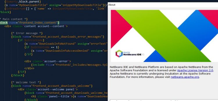 rundum.digital | blog - Netbeans – Windows Firewall für FTP Remote Projekt einstellen