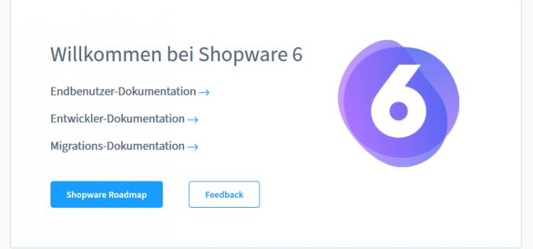 rundum.digital | blog - Shopware 6 lokal mit MAMP installieren